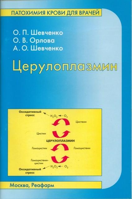 Церулоплазмин